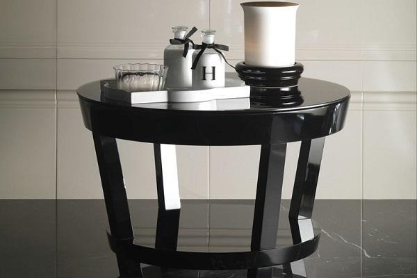 Tavolino da fumo Teatime di Devon&Devon