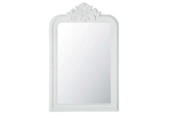 Specchio decorato per bagno vintage Maisons Du Monde