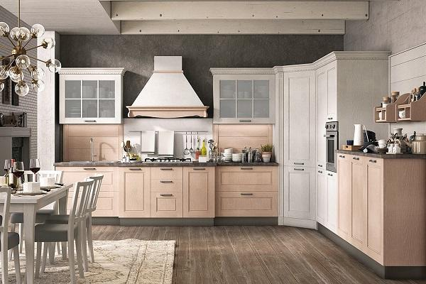 Cucine contemporanee