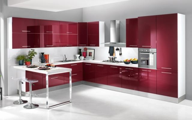 Cucine moderne for Cocinas economicas ikea