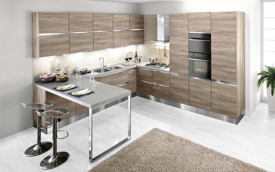 Foto cucine moderne - Centro convenienza cucine ...