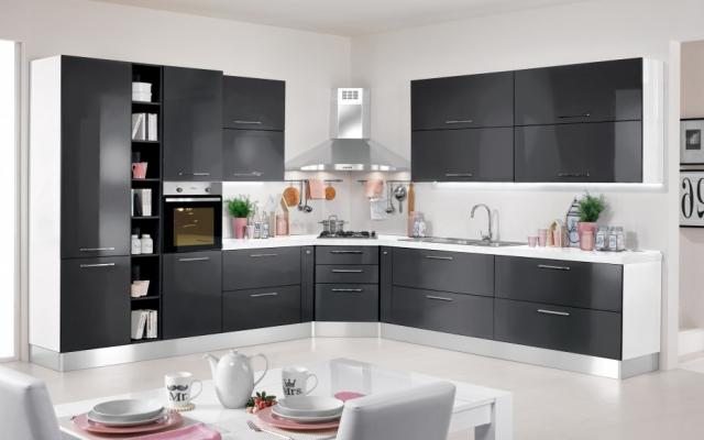 Cucine moderne for Cucina veronica mondo convenienza