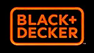 Logo BLACK+DECKER