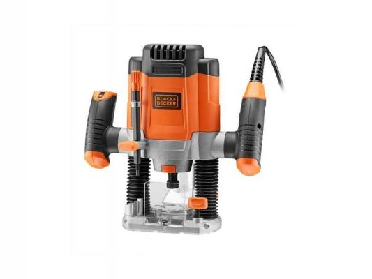 Utensili fresatura by BLACK+DECKER