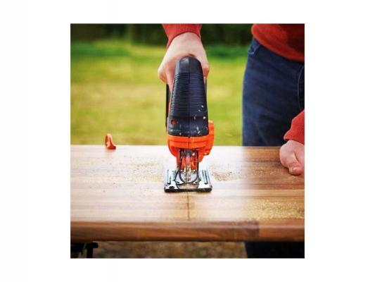 Seghetto alternativo professionale BLACK+DECKER