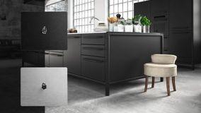 Placche AVE New Style 44 in alluminio: il nuovo trend per illuminare gli ambienti