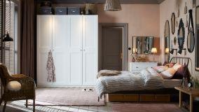 Armadi Ikea: soluzioni componibili o standard per tutti i gusti