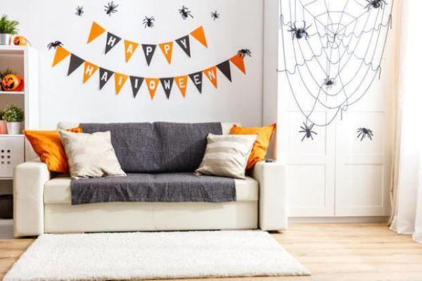 Casa di Halloween