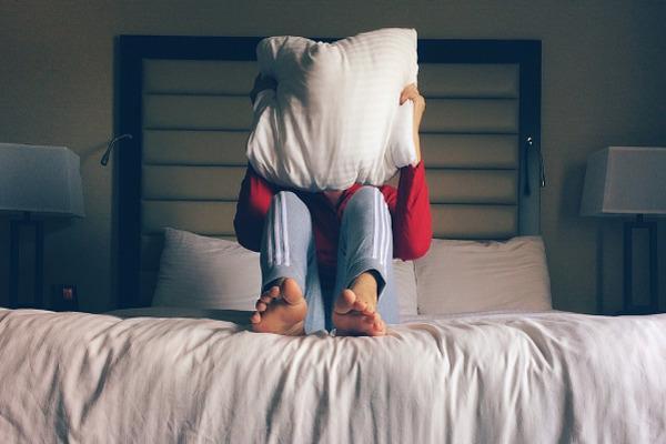 Rumori e disturbi del sonno