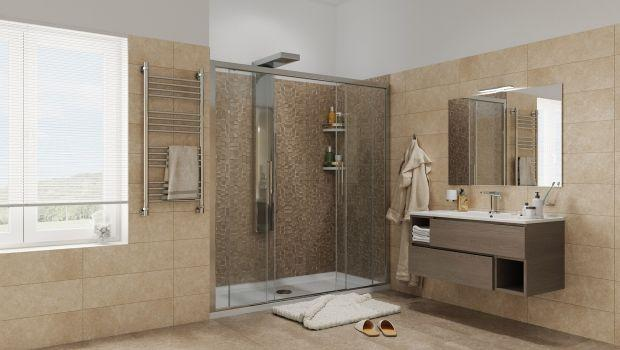 Ristrutturazione del bagno in soli 5 giorni - Ristrutturazione del bagno ...