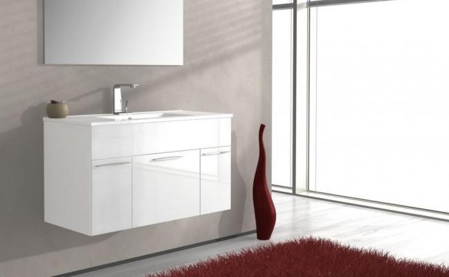 Llinea mobili da bagno Monviso