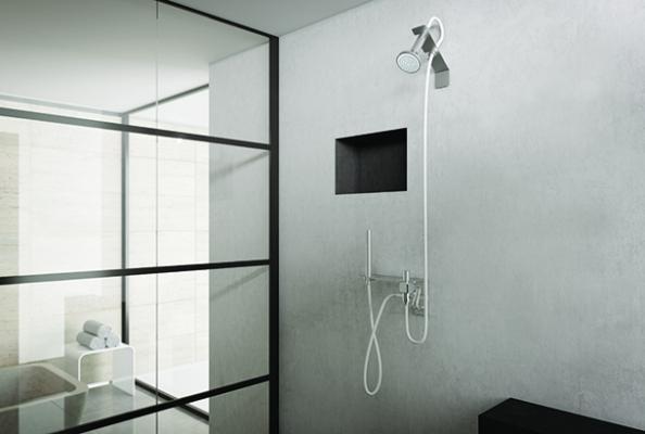 Dueacca doccia indoor