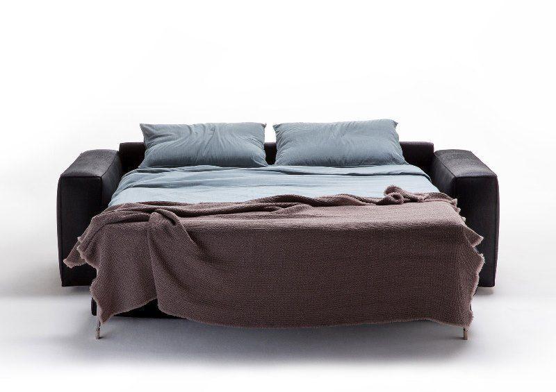 Nuovi divani letto - Divano letto pelle ...