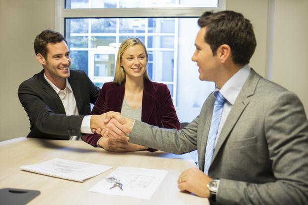 Firma contratto di locazione
