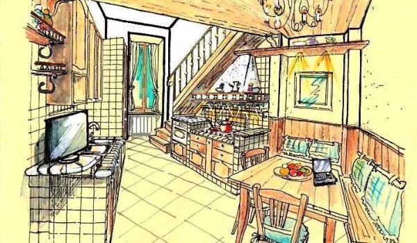 Come realizzare una tavernetta - Come si arreda una casa ...