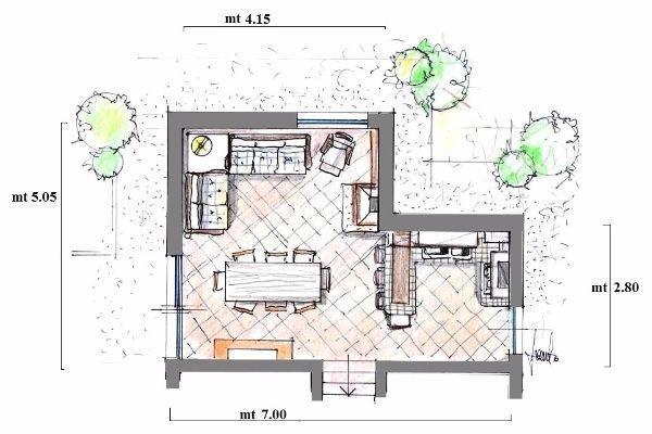 Come realizzare una tavernetta for Progetti di loft di stoccaggio garage
