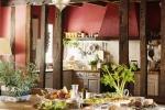Cucina di tavernetta in stile toscano, in vendita su Dalani