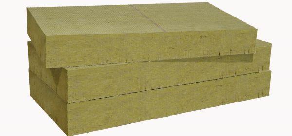 Pannelli isolanti Frontrock Max Plus - Rockwool