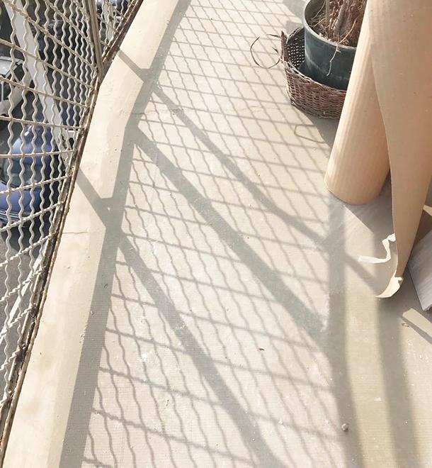Impermeabilizzazione balconi senza guaina - Impermeabilizzazione balconi ...