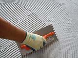 Adesivo cementizio per pavimento Drykoll