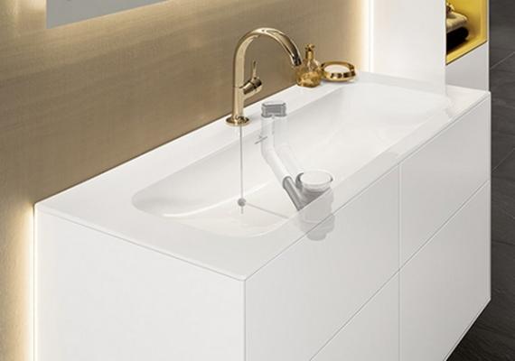 Lavabo bagno Finion di Villeroy&Boch