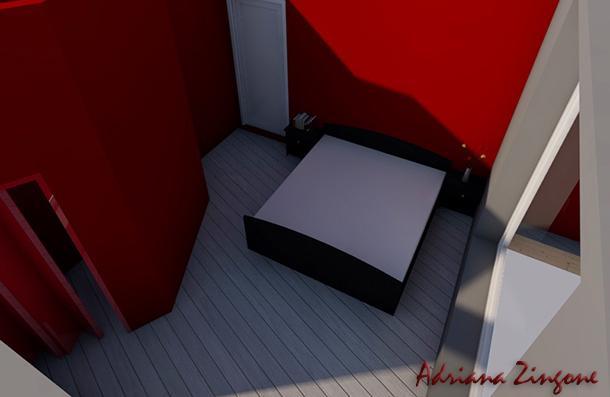Cabina armadio invisibile