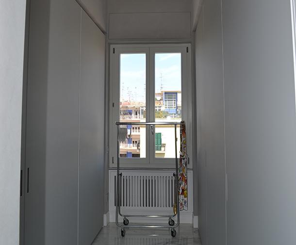 Stanza armadio Enkos srl