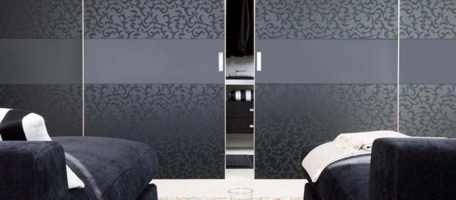 Quadra porta design Albed