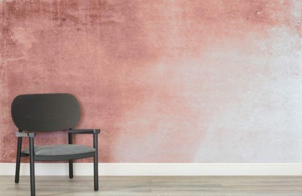 Carta da parati sfondo acquerellato Murales Wallpaper®