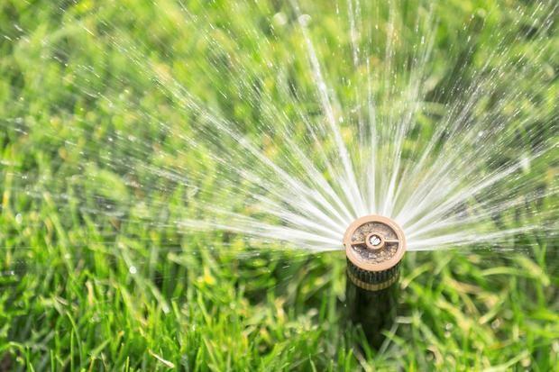 Spese impianti irrigazione