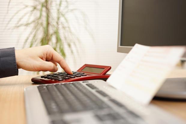 Piattaforma per accedere al credito