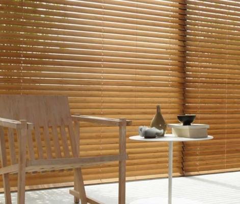 Veneziane in legno massiccio veneziane in legno massiccio - Tende veneziane per esterno ...