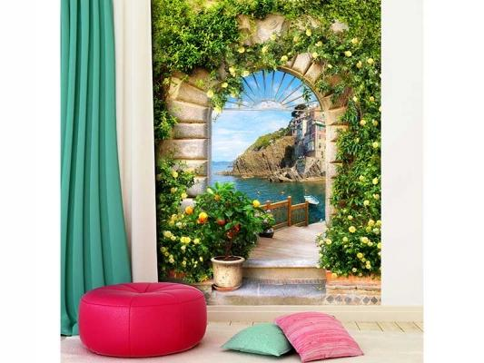 Poster Murali Per Camere Da Letto : Fotomurali per decorare le pareti