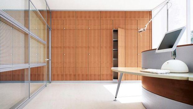 Armadi archivio per ottimizzare gli spazi e organizzare i documenti