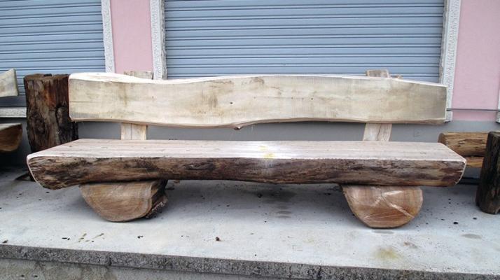 Panca in legno fai da te - Divanetti da esterno in legno ...