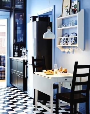 Ikea tavolo trasformabile in cucina