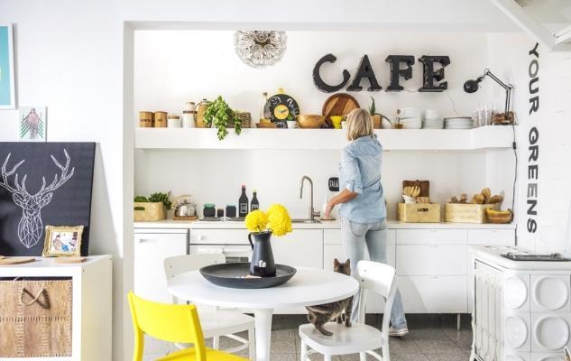 Ikea cucina living a tutto spazio