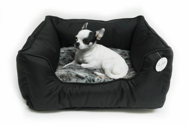 Divanetto per animali domestici Cuccia Karlie Igloo by Robinson Pet Shop