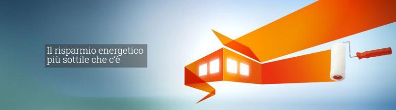 Isolare casa termicamente
