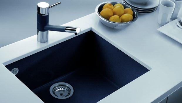 I lavelli antibatterici per una maggiore igiene e sicurezza in cucina
