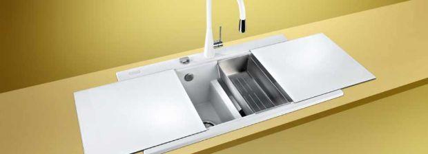 Lavelli antibatterici con protezione Ultraclean®