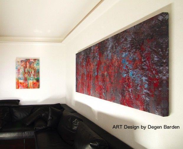 Pannello fonoassorbente personalizzati AkuPan ART