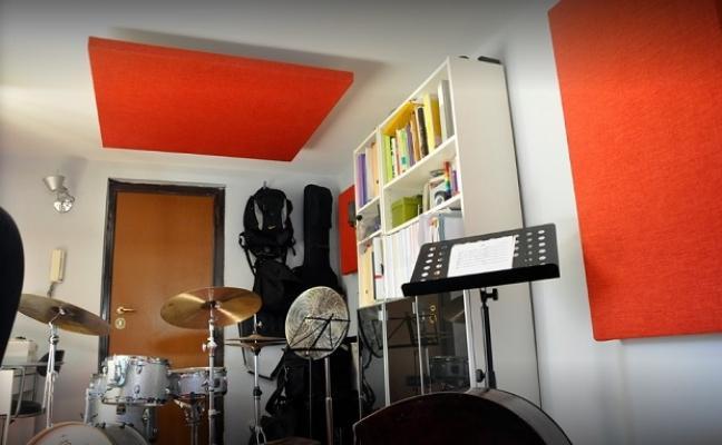 Quadri acustici standard di Oudimmo