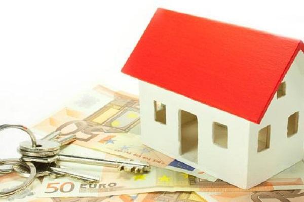 Acquisto casa con agente immobiliare