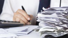 Controlli formali su detrazioni fiscali per ristrutturazioni