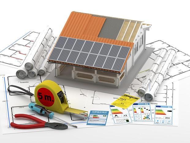 Controlli formali su detrazioni per riqualificazioni energetiche