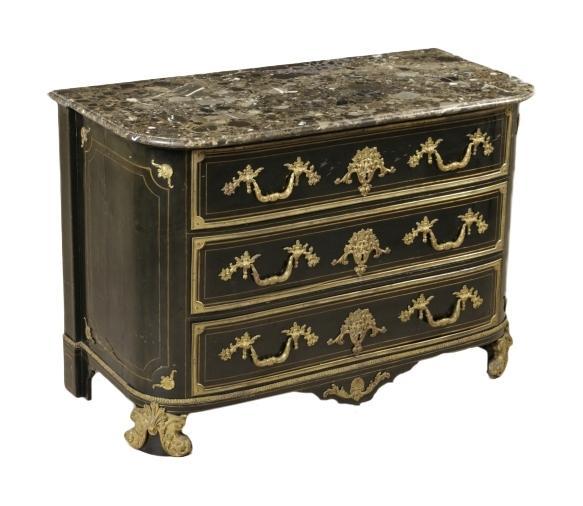 Cassettiera Luigi XVI acquistabile su Di mano in mano