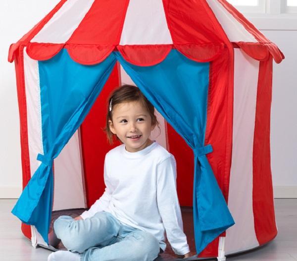 Tenda Circo Ikea