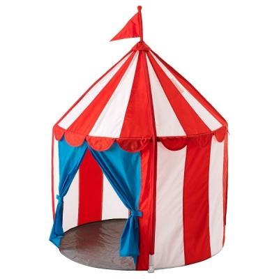 Tenda gioco circo Ikea