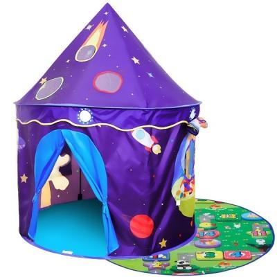 Tenda gioco spazio Amazon